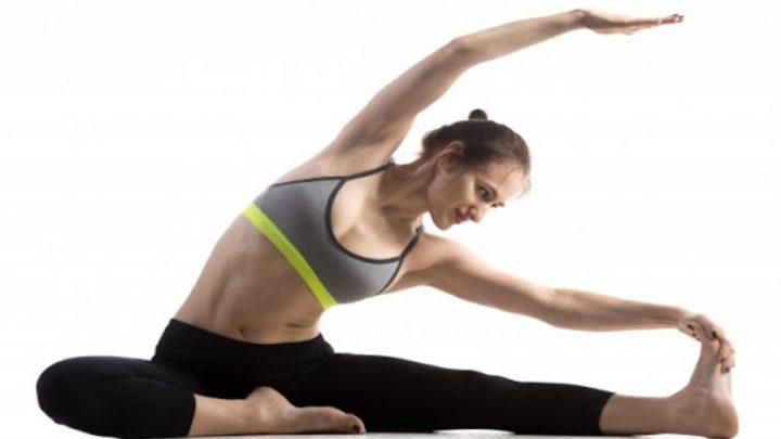 Bài tập thể dục đơn giản giúp bạn đánh tan mỡ giảm cân