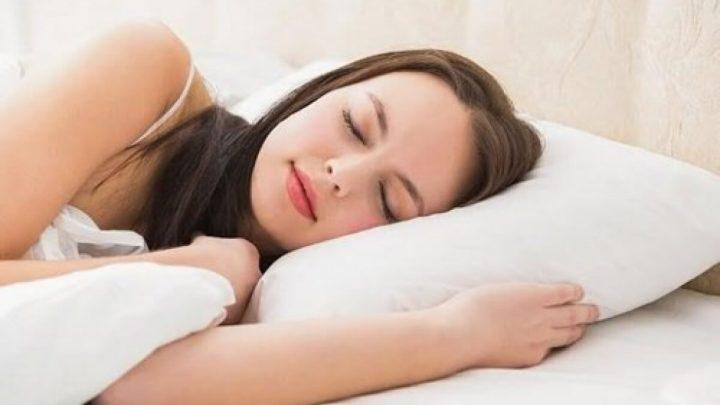 Bí quyết ngủ đúng tư thế để có giấc ngủ ngon và khỏe mạnh