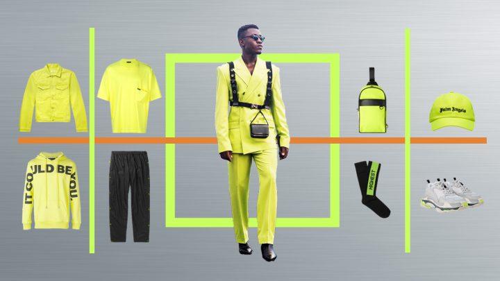 Cập nhật những xu hướng thời trang nam Xuân Hè 2021 từ các nhà mốt