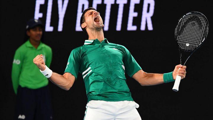Cơ hội nào cho Novak Djokovic trong rận chung kết Australia Mở rộng?
