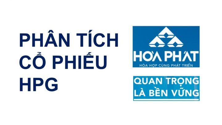 Cổ phiếu HPG của Hoà Phát có nhiều biến động đầu năm 2021