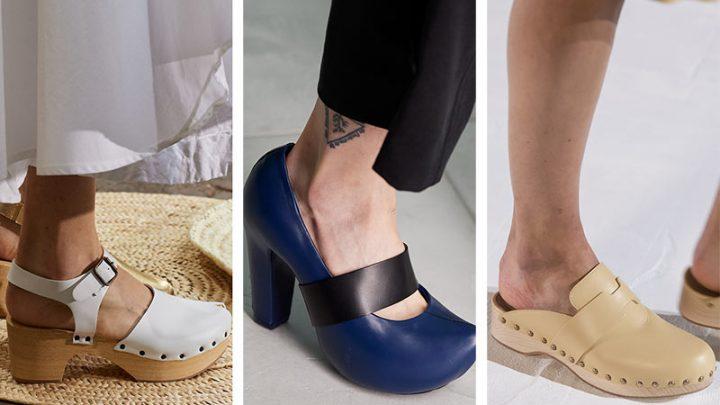 Điểm danh những kiểu xu hướng giày độc đáo trong năm 2021