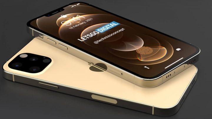 Dự đoán: iPhone 13 Pro sẽ có những sự đột phá nào