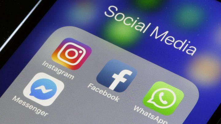 Facebook tăng trong đợt dịch nhưng đối mặt với Apple
