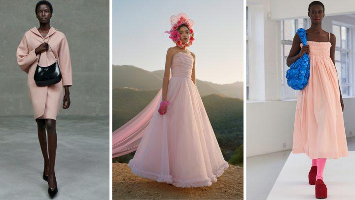 Xu hướng màu sắc dự đoán sẽ lên ngôi trong thời trang Xuân Hè 2021