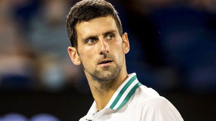 Novak Djokovic – Huyền thoại bất bại ở chung kết Australia mở rộng