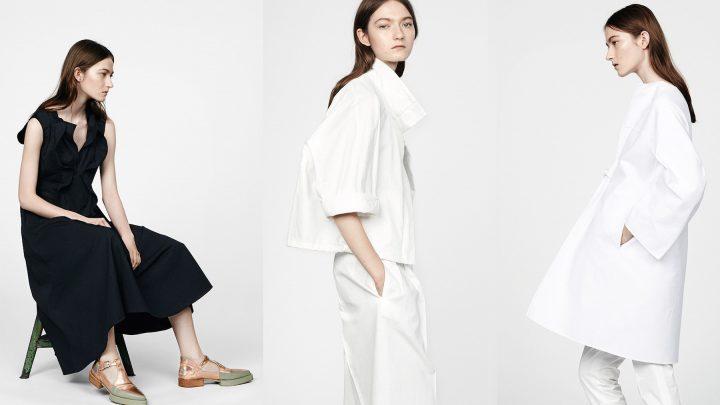 Phong cách tối giản – Xu hướng thời trang 2021 chưa bao giờ hạ nhiệt