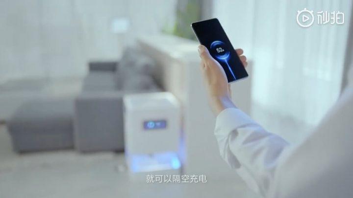 Sạc công nghệ không dây của Xiaomi – Sạc hiện đại bậc nhất 2021