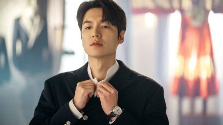 Top 5 phim hay và nên xem nhất của  Lee Min Ho