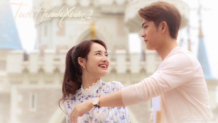 Top 5  phim truyền hình Việt Nam có lượng xem cao nhất