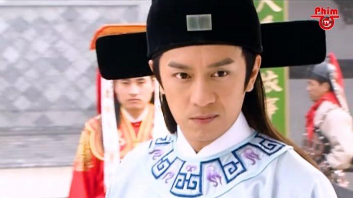 """Trần Hạo Dân- """" Ông hoàng phim rác""""  bị nói đóng phim chỉ nhằm kiếm tiền"""