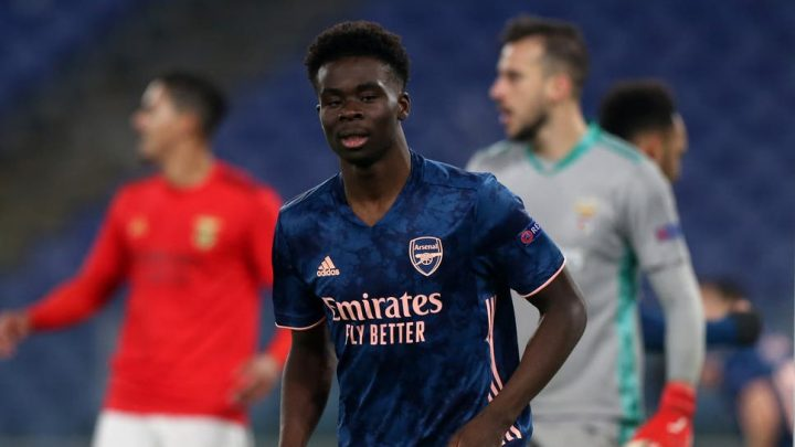 Arsenal bỏ lỡ cơ hội ngon ăn ngay lượt đi vòng 1/16 Europa League